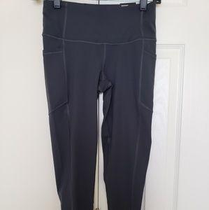 VSX Grey Pockets Capri